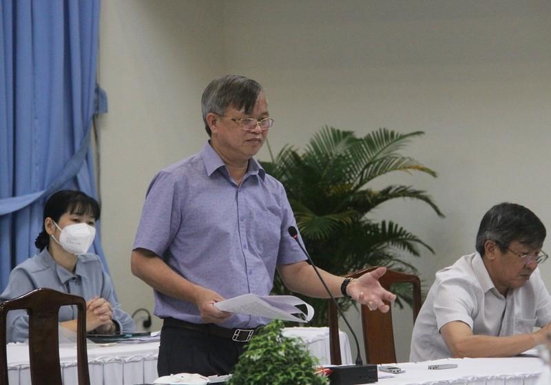Chủ tịch Đồng Nai: Có thông tin thu tiền tiêm vaccine ngừa COVID - ảnh 1