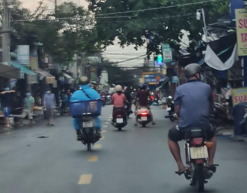 Chủ tịch tỉnh Đồng Nai: Thực hiện giãn cách ở TP Biên Hòa không tốt - ảnh 2