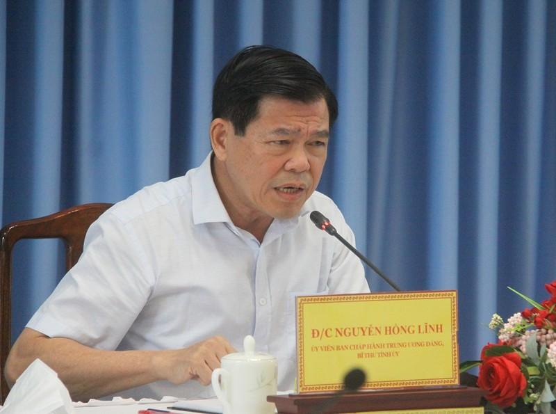 Bí thư Đồng Nai nói về người dân bị 'hành' khi làm đơn nhận hỗ trợ - ảnh 1