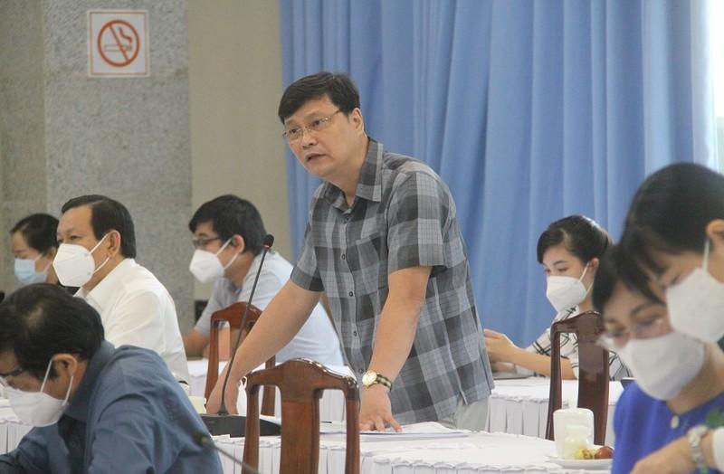 Đồng Nai chưa nhận được văn bản của Sở GTVT TP.HCM về việc đi lại liên tỉnh - ảnh 1