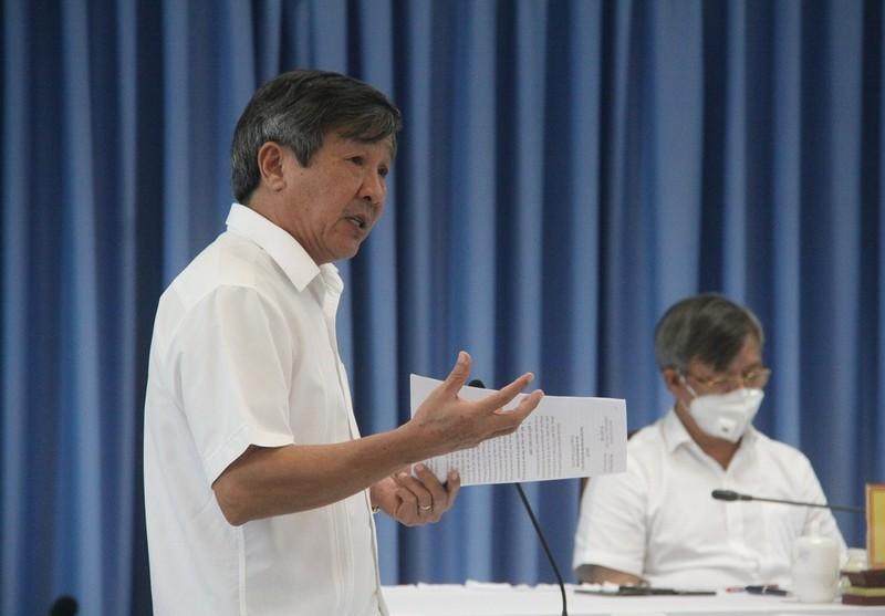 Đồng Nai: Lo lắng về tình trạng di dân, thiếu hụt lao động - ảnh 1