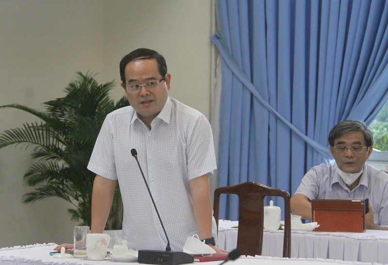 Đưa hơn 2.300 người dân 'mắc kẹt' ở TP.HCM, Bình Dương về Đồng Nai - ảnh 1
