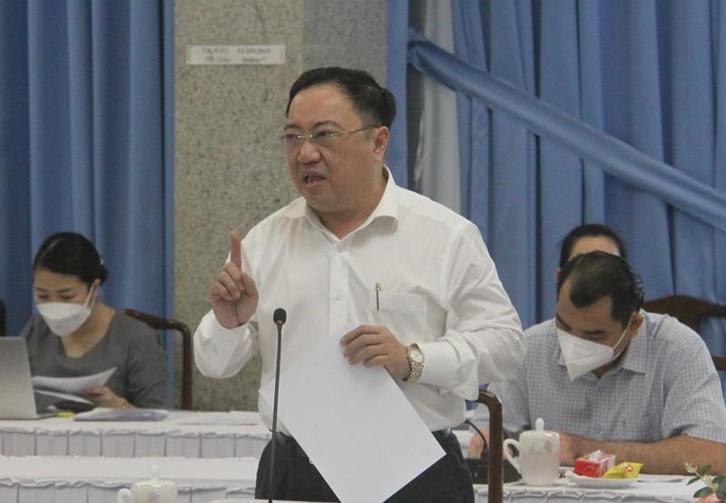 Đồng Nai đã có kim tiêm để tiêm vaccine COVID-19 cho người dân - ảnh 1