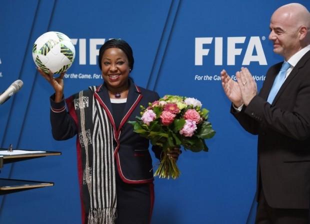 Boban làm quan lớn FIFA - ảnh 2