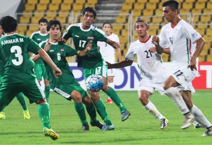 VCK U-16 châu Á: Iraq vô địch sau loạt đấu súng - ảnh 1