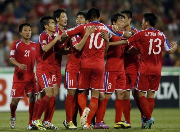 Vài nét về HLV ngoại đầu tiên của bóng đá Triều Tiên - ảnh 2