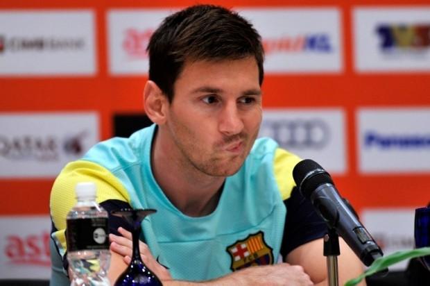 Nếu Argentina bị loại khỏi World Cup thì... - ảnh 1
