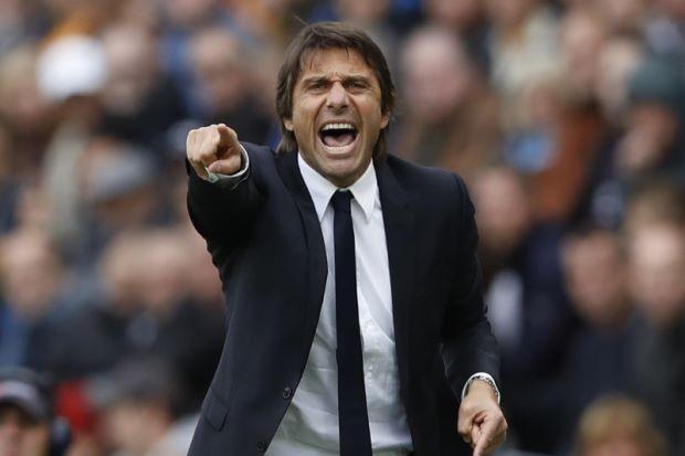 Conte đang ở thế 'dưới giá thòng lọng' - ảnh 1