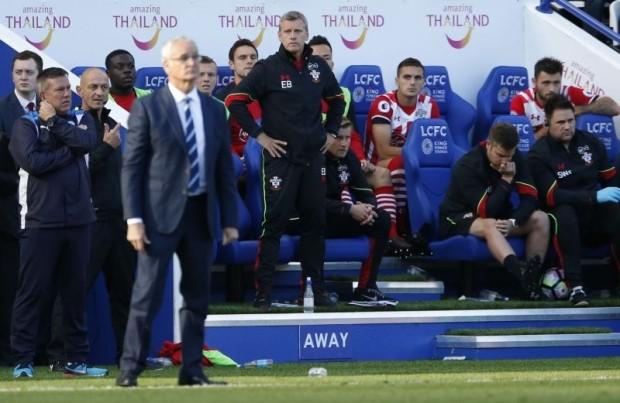 Ranieri tung 'vũ khí hủy diệt' - ảnh 1