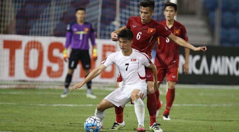 VCK U-19 châu Á: Việt Nam tạo cơn 'địa chấn' - ảnh 2