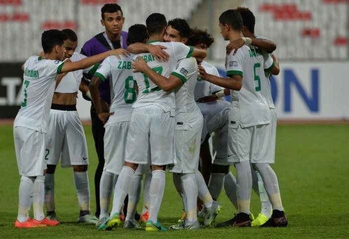 VCK U-19 châu Á: Thái Lan thua trận thứ 2 - ảnh 2