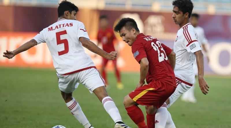 U-19 Việt Nam có cơ hội lớn vào tứ kết VCK U-19 châu Á - ảnh 1