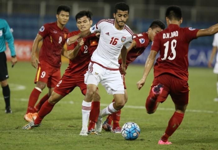 U-19 Việt Nam có cơ hội lớn vào tứ kết VCK U-19 châu Á - ảnh 2