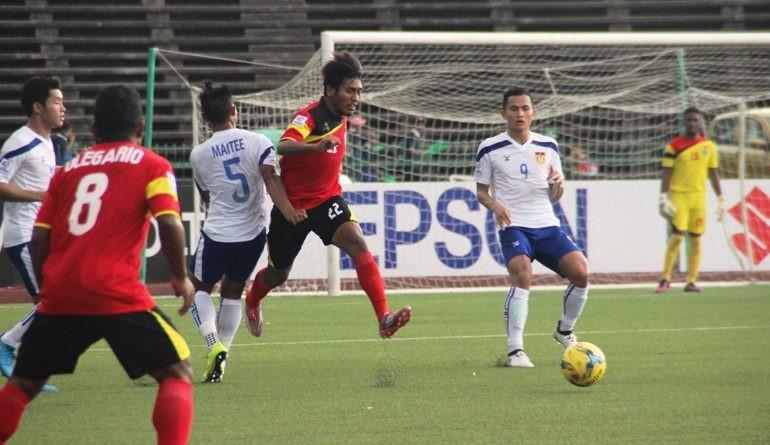 AFF Suzuki Cup 2016: Lộ dần đối thủ cuối của Việt Nam - ảnh 2