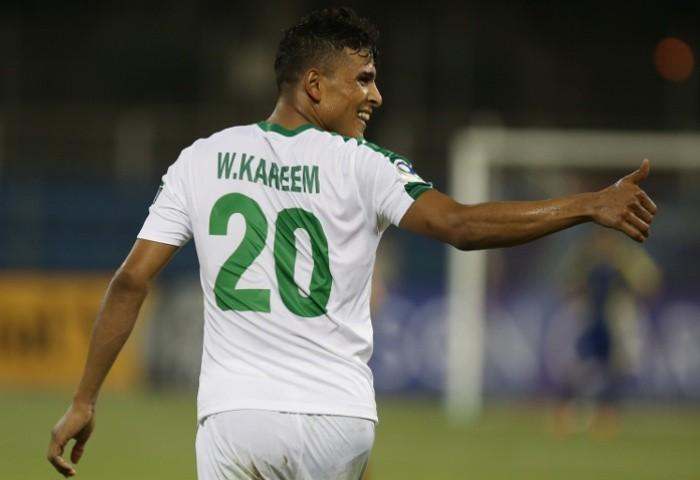U-19 Việt Nam - U-19 Iraq: Tâm điểm Đức Chinh và Kareem - ảnh 3