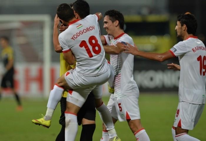 U-19 Trung Quốc bị loại ngay sau vòng bảng - ảnh 1