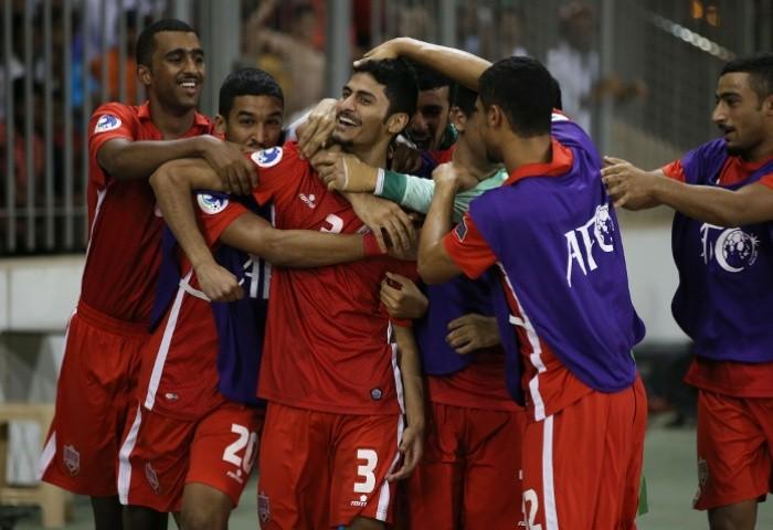 U-19 Việt Nam gặp nhiều bất lợi khi đối đầu với Bahrain - ảnh 3