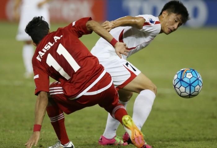 U-19 Việt Nam gặp nhiều bất lợi khi đối đầu với Bahrain - ảnh 2