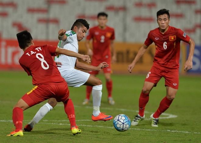 Đông Nam Á từng có những đội trẻ vào World Cup? - ảnh 2