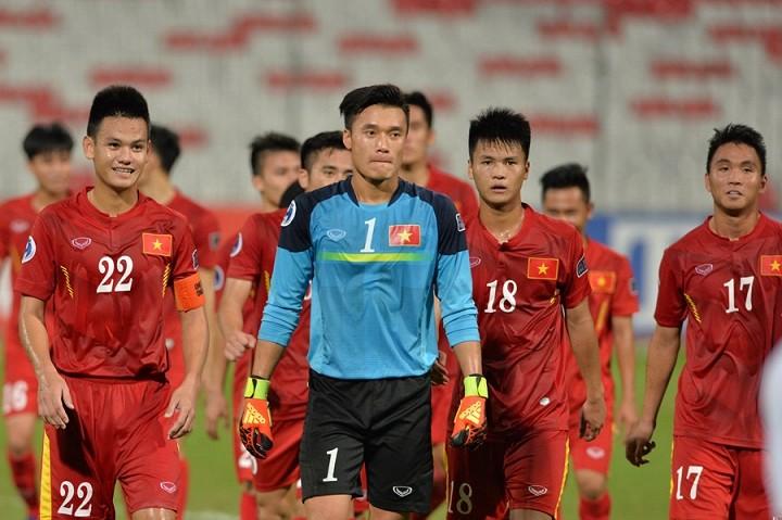 U-19 Việt Nam và những điều 'độc lạ' - ảnh 1