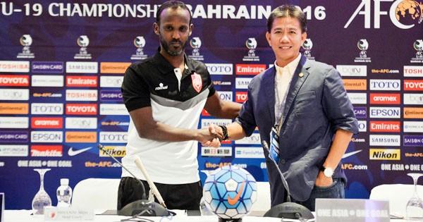 VCK U-19 châu Á: 'Mr Hoàng' lạc giọng khi tạo lịch sử - ảnh 2