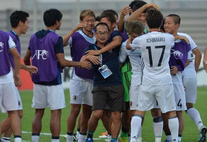 VCK U-19 châu Á: Việt Nam gặp 'ông kẹ' Nhật - ảnh 2