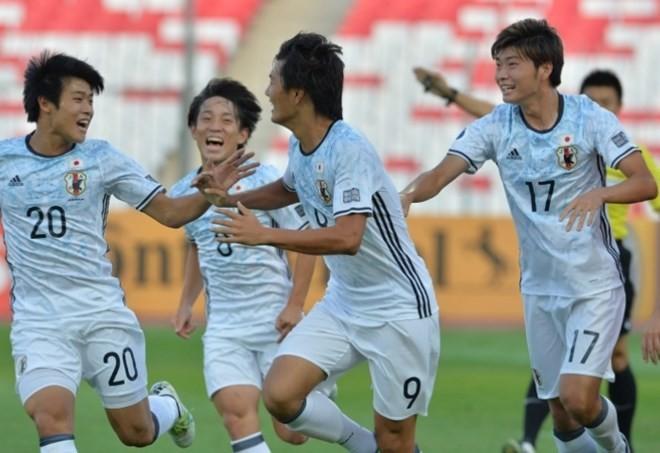 Nhìn lại trận thua của U-19 Việt Nam:Khác biệt đẳng cấp - ảnh 2