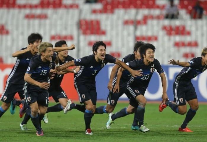 Kết thúc VCK U-19 châu Á: Nhật lên ngôi châu Á - ảnh 2