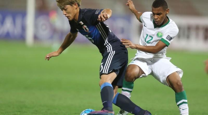 Kết thúc VCK U-19 châu Á: Nhật lên ngôi châu Á - ảnh 5