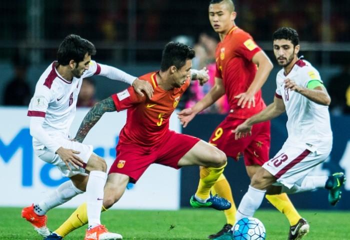 Không thắng nổi Qatar, tuyển Trung Quốc lạc lối - ảnh 1