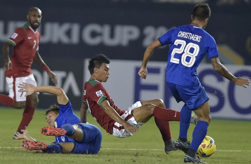 Giải mã Việt Nam-Indonesia trước giờ bóng lăn - ảnh 2