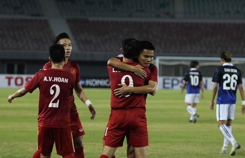 """Thai- League coi cầu thủ ASEAN là """"công dân hạng hai""""? - ảnh 2"""