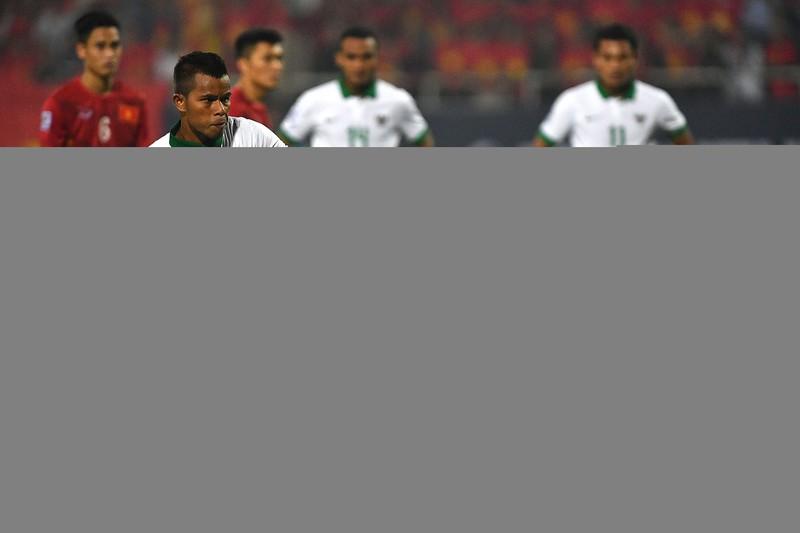 Đội tuyển Indonesia đá bản lĩnh hơn Việt Nam - ảnh 3