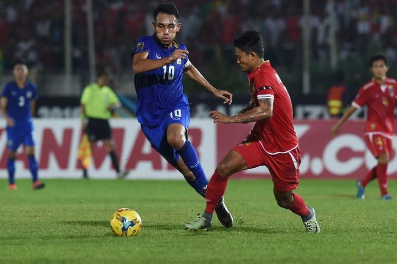 Thái Lan hẹn tái đấu Indonesia ở chung kết AFF Cup - ảnh 2