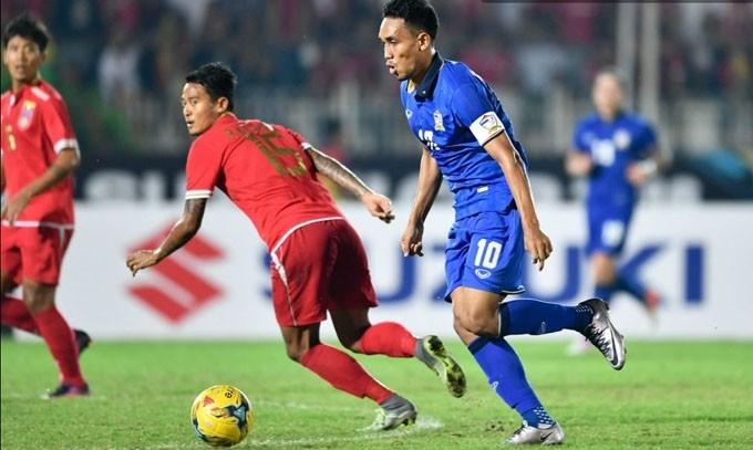 Thái Lan hẹn tái đấu Indonesia ở chung kết AFF Cup - ảnh 3