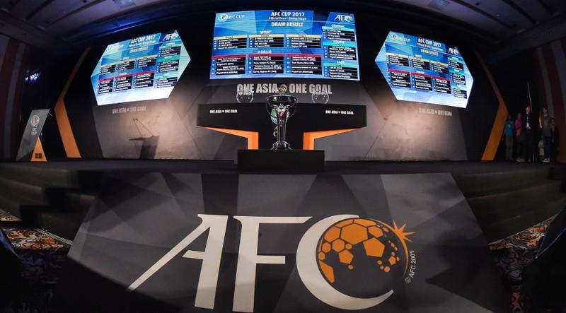 SHB Đà Nẵng và Than Quảng Ninh đá AFC Cup - ảnh 1