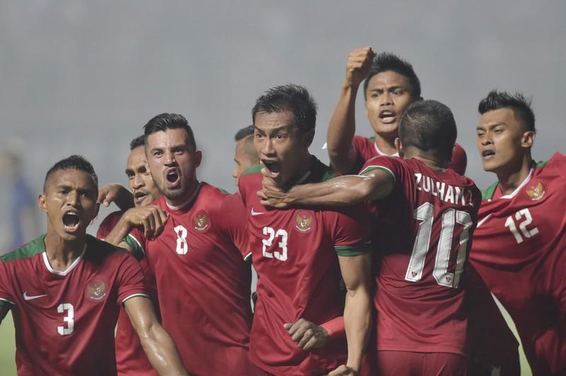 Theo lịch sử thì Indonesia sẽ vô địch AFF Cup 2016, nhưng hãy chờ...