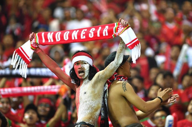 Tổng thống Widodo bùng nổ sau chiến thắng của Indonesia - ảnh 4