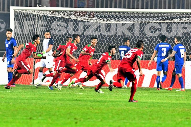 Tổng thống Widodo bùng nổ sau chiến thắng của Indonesia - ảnh 1
