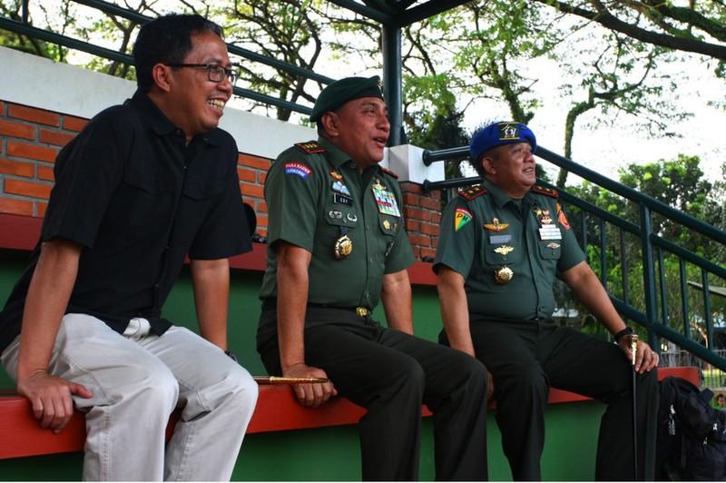 Tổng thống Widodo bùng nổ sau chiến thắng của Indonesia - ảnh 6