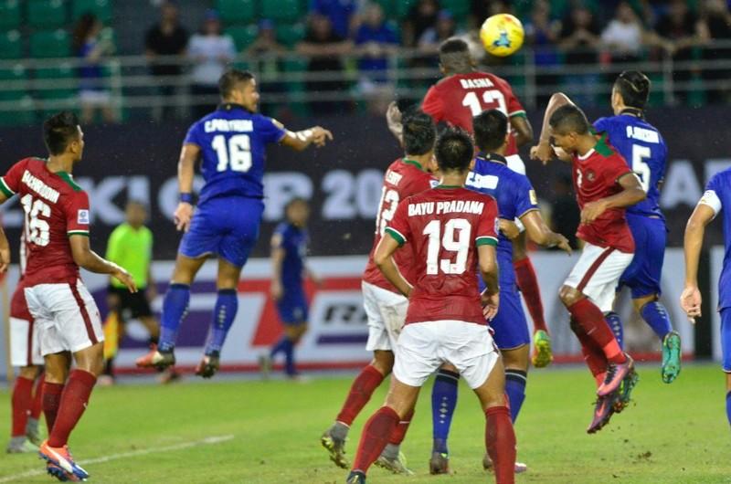 HLV Riedl: Indonesia vẫn là đội kèo dưới - ảnh 3