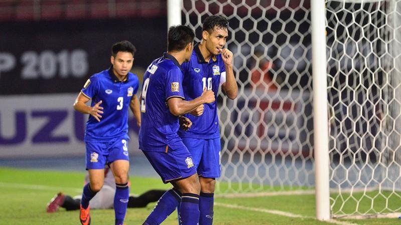 HLV Riedl: Indonesia vẫn là đội kèo dưới - ảnh 2