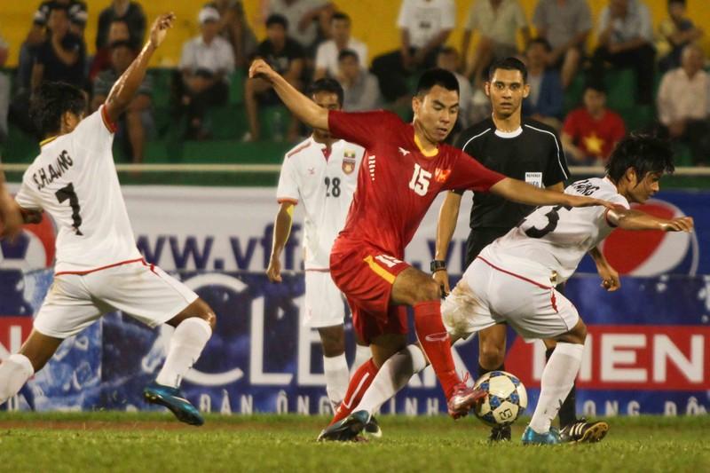 Giải bóng đá U-21 Quốc tế: Hay ở trận… hai - ảnh 2