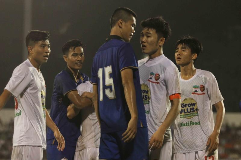 Công Phượng, Văn Toàn nhạt nhòa, U-21 HAGL bại trận - ảnh 3