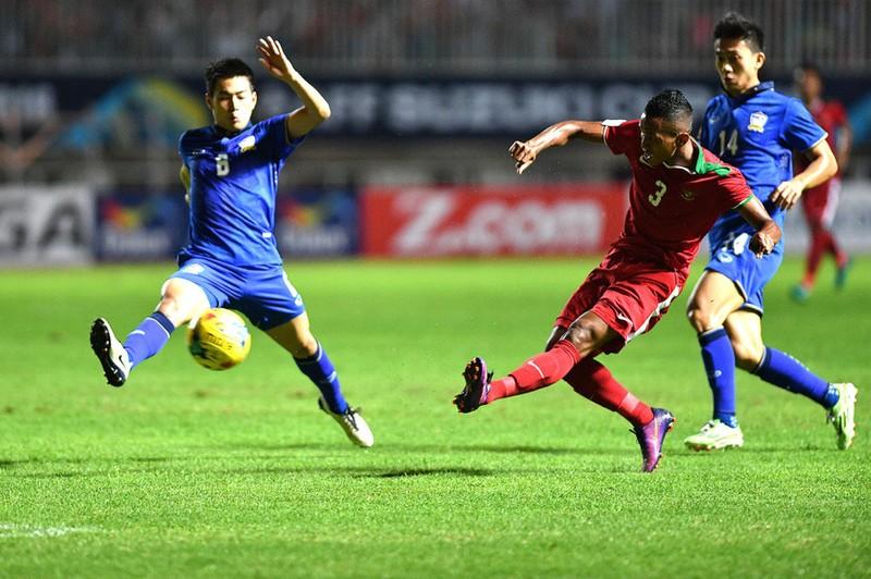 Mỗi cầu thủ Indonesia được Tổng thống tặng 15 ngàn USD - ảnh 2