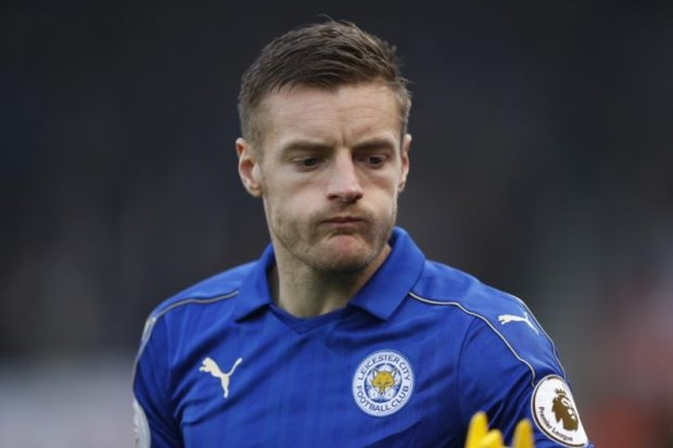 Vardy bị treo giò ba trận, Leicester vác đơn kiện - ảnh 1
