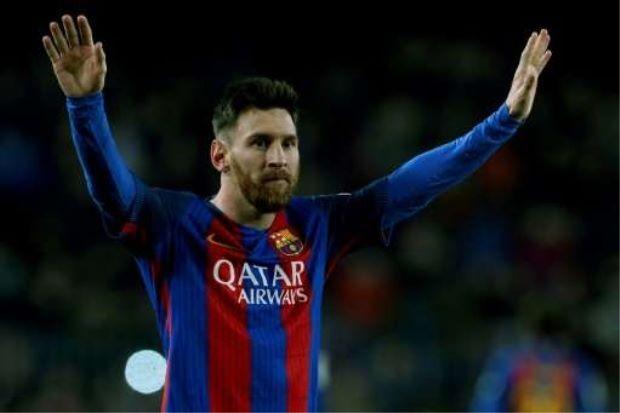 Messi muốn rời Tây Ban Nha, Barca lo sốt vó - ảnh 1
