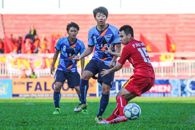 Kịch bản trắng tay của đại diện Việt Nam ở U-21 quốc tế - ảnh 2