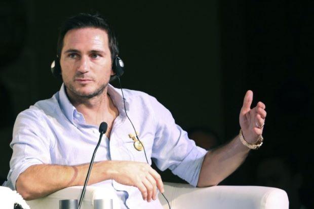 Lampard thừa nhận đã ở rất gần... Chelsea - ảnh 1
