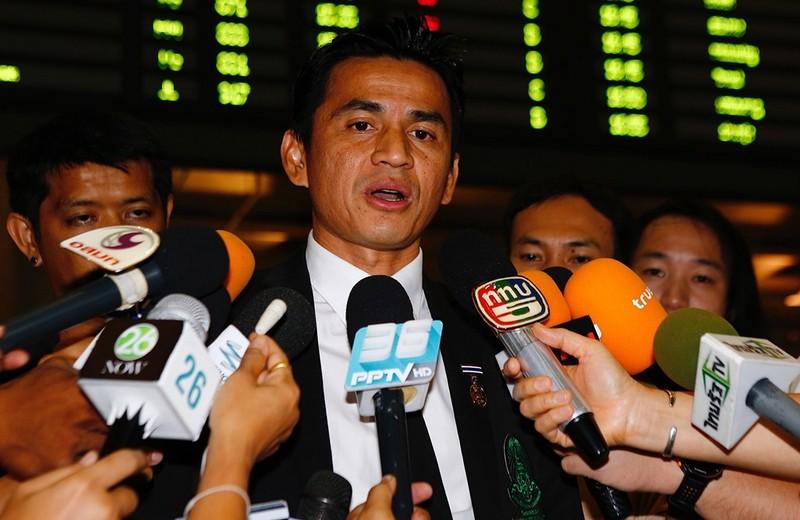 Tuyển Thái không muốn chơi với Đông Nam Á nữa - ảnh 2